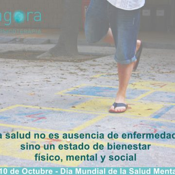 Parlem de salut mental