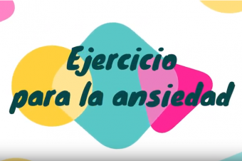 Com fer front a l'ansietat: exercici pràctic