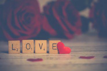 El amor romántico y sus mitos