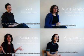 8M: Història de dones, dones amb històries.