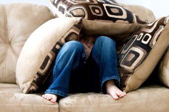 Gestión emocional: el miedo