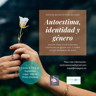 Autoestima, identidad y género
